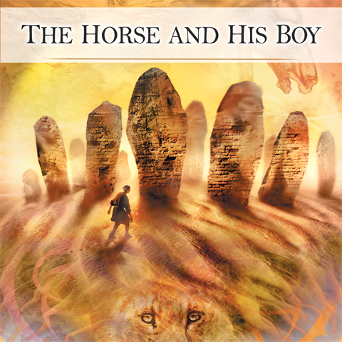 the chronicles of narnia the horse and his boy book report